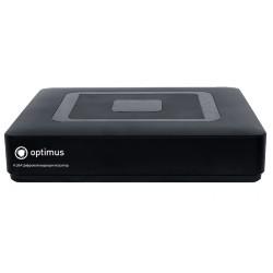 Optimus dvr 2008h цифровой гибридный видеорегистратор